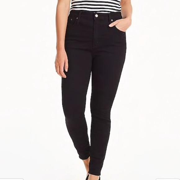 JCREW Factory Toothpick Jeans